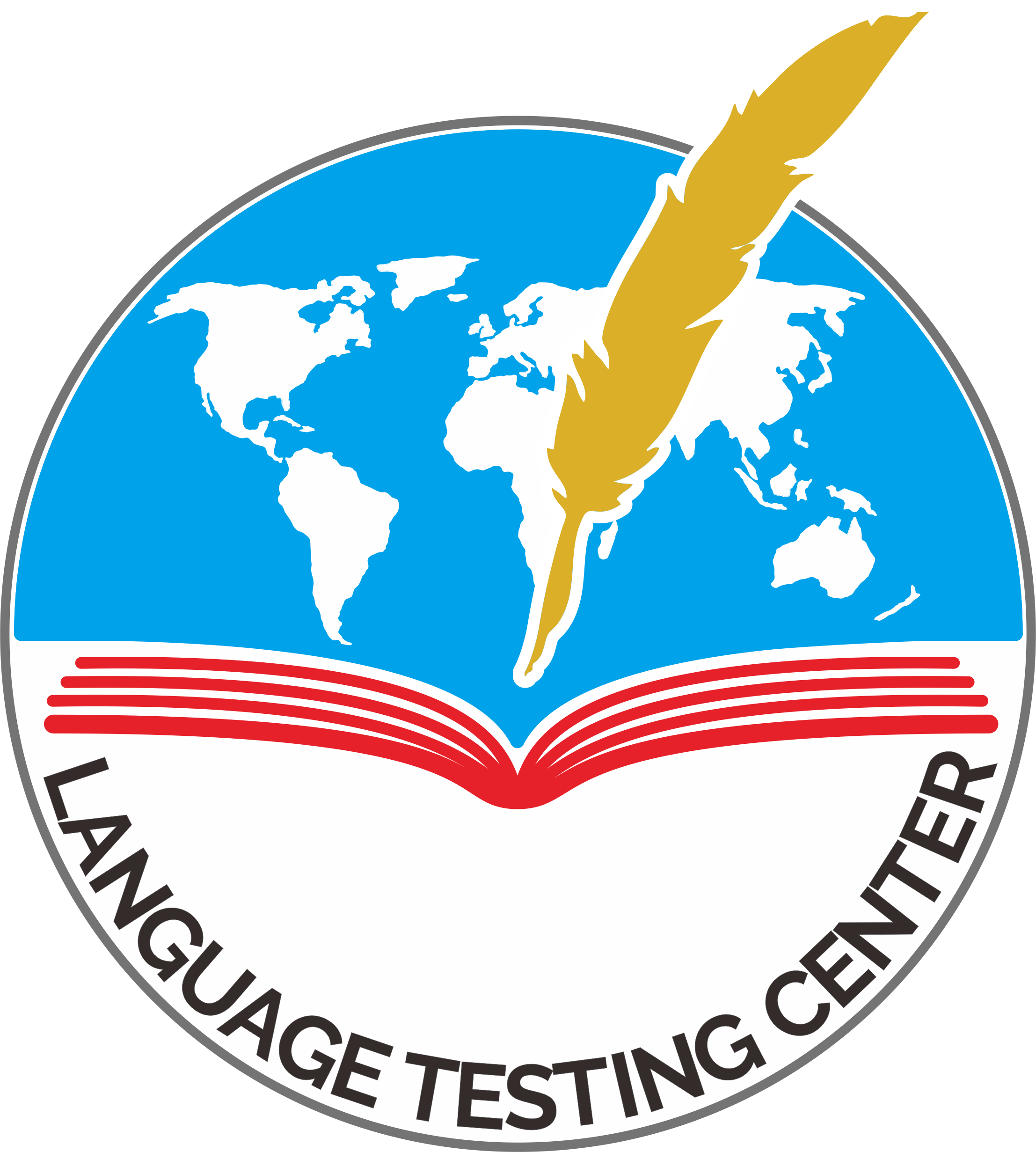 logo testing